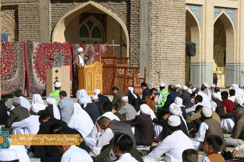 اعتقاد ما مسلمانان است که در همه سختیها و مصائب، خیر و صلاح نهفته است