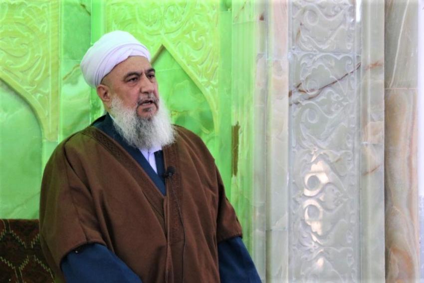 دلیل گرفتاریهای امروز مسلمانان، عدم ورود کامل در اسلام است.
