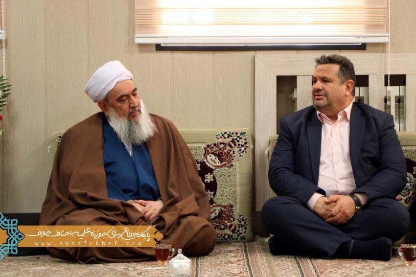 نکته بسیار مهم این است که انتخابات مجلس شورای اسلامی، سالم برگزار شود