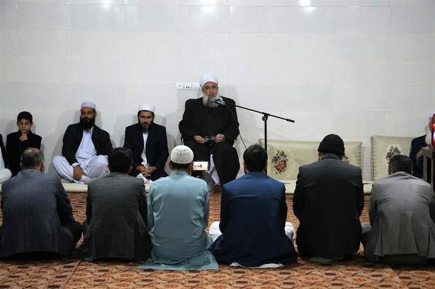 وحدت و اخوت امت اسلامی، نصرت خداوند را به همراه دارد
